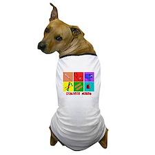 Unique Tech Dog T-Shirt