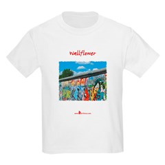 Wallflower T-Shirt