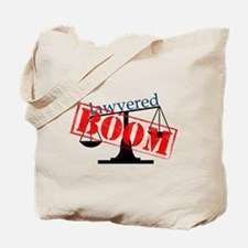Funny Met your mother Tote Bag