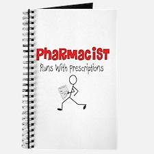 Pharmacist II Journal