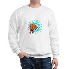 Taurus 2 Sweatshirt