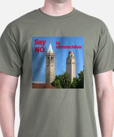 """Say No"" - The Two Towers T-Shirt"