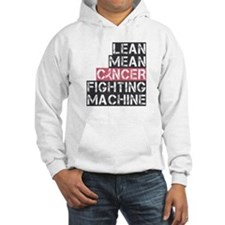 Breast Cancer Fighter Jumper Hoody