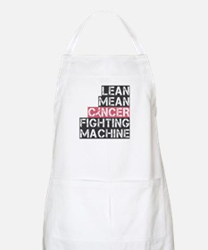 Breast Cancer Fighter Apron