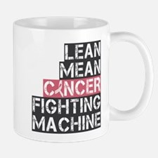Breast Cancer Fighter Mug