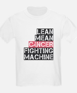 Breast Cancer Fighter T-Shirt