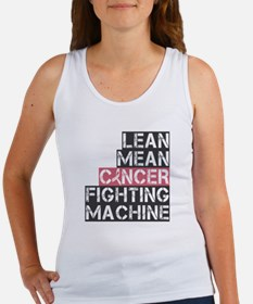 Breast Cancer Fighter Women's Tank Top