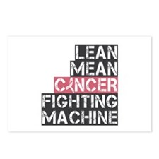 Breast Cancer Fighter Postcards (Package of 8)