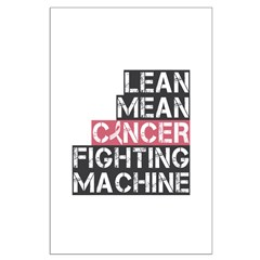 Breast Cancer Fighter Posters