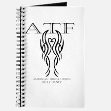 Cute Atf Journal