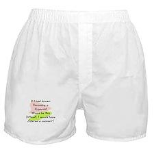 Dental Hygienist/Techs Boxer Shorts
