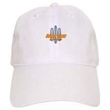 Santa Cruz and Boards Baseball Cap