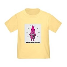 Funny Crayons T