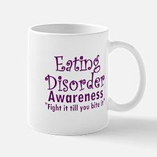 ED Awareness Mug