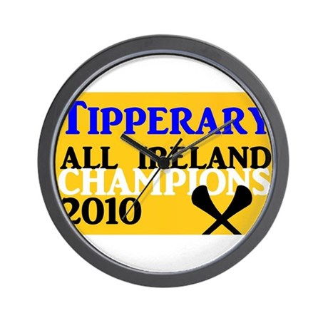 Up Tipp Wall Clock