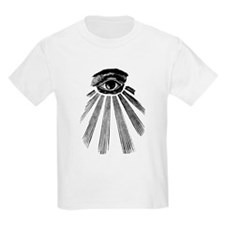 all-seeing_eye T-Shirt