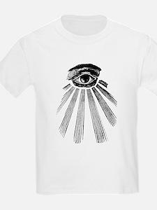 all-seeing_eye T-Shirt