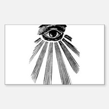 all-seeing_eye Decal