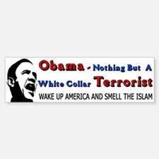 Wake Up America And Smell The Islam!