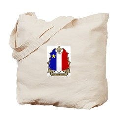 """Fiere"" Acadienne Tote Bag"