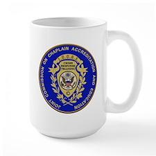 JCCAE Mug