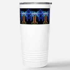 Cool Insulator Travel Mug