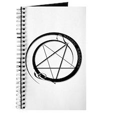 Satanic Shadows Journal