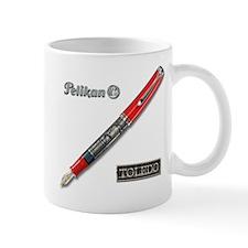 Pelikan Toledo Coffee Mug