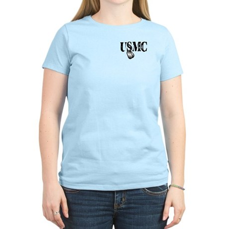 Veterans Women's Light T-Shirt