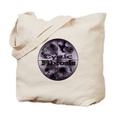 Taking Cystic Fibrosis OUT Tote Bag