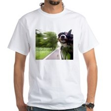 To the Dogpark! Shirt