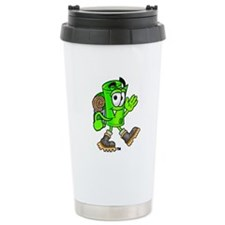 Mr. Deal - Taking a Hike Travel Mug