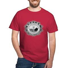 Sukkah Builders Int'l T-Shirt