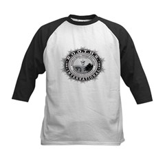 Sukkah Builders Int'l Kids Baseball Jersey
