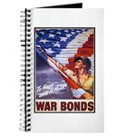 Have & Hold American Flag Journal