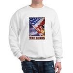 Have & Hold American Flag Sweatshirt