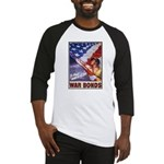 Have & Hold American Flag Baseball Jersey
