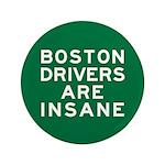 Boston Drivers Are Insane 3.5