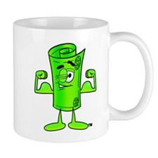 Mr. Deal - Buck ALMIGHTY Mug