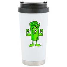 Mr. Deal - Buck ALMIGHTY Travel Mug
