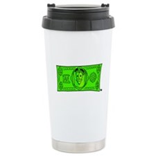Mr. Deal - One Buck Travel Mug