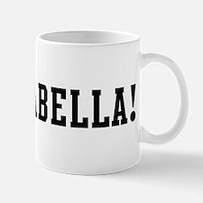 Go Annabella Mug