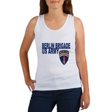 The Berlin Brigade Women's Tank Top