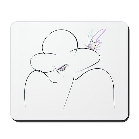 """""""Muse"""" Mousepad"""