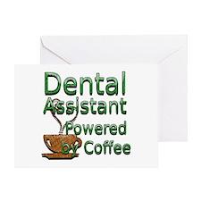 Funny Dental Greeting Card