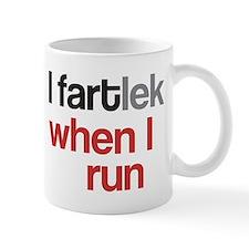 Funny I FARTlek © Small Small Mug