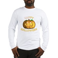 Funny Punkin Long Sleeve T-Shirt
