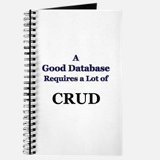 """CRUD"" Journal"