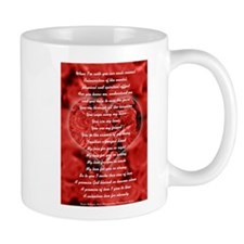 LOVE PLEDGE COLLECTION Mug