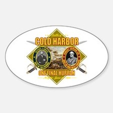 Cold Harbor Decal